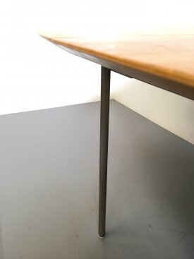 Stag Extending Table
