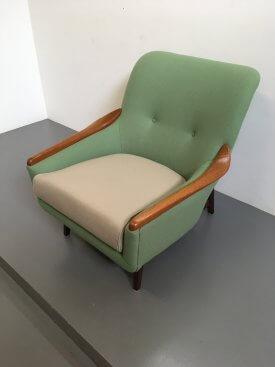 Norwegian Lounge Chairs