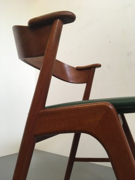 Kai Kristiansen Elbow Rest Chair