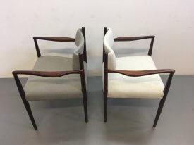 Robert Heritage Knightsbridge Chairs