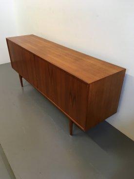 Arne Vodder Sideboard