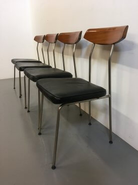 Stag S Range Chairs