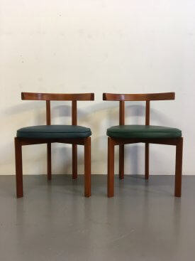 Peter Hvidt T Chair