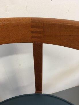 Peter Hvidt T Chair