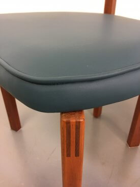 Peter Hvidt T Chairs