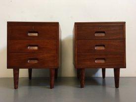 British Bedside Cabinets