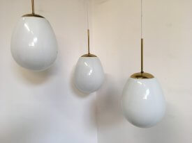 Philips Drop Pendants