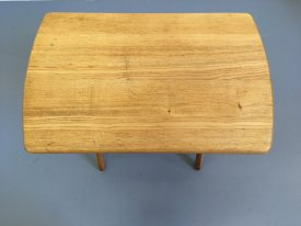 Lusty Products Coffee Table