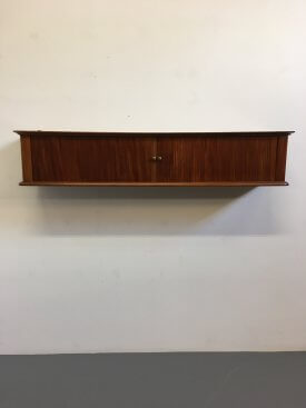 Tambour Wall Unit
