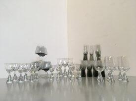 Holmegaard Liqueur Glasses