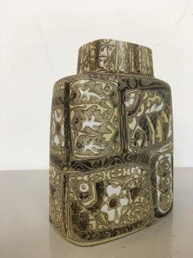 Royal Copenhagen Vases