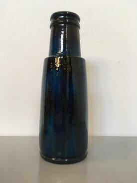 J. Holstein Ceramic vases