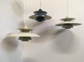 PH5 Lamps