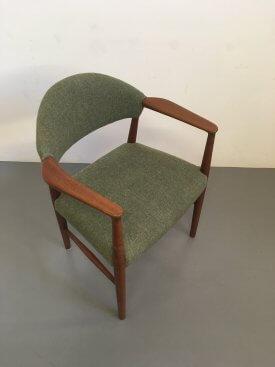 Erik Kirkegaard Arm Chair