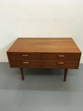 Kai Kristiansen Low Cabinet
