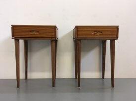 Robert Heritage Hamilton Range Bedside Tables