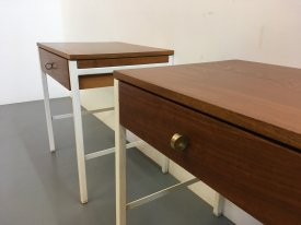 Robert Heritage Bedside Tables