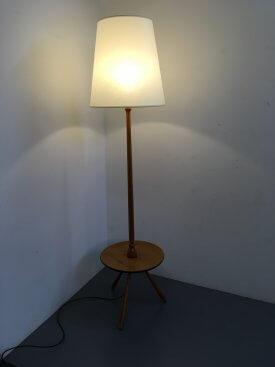 Australian Standard Lamp
