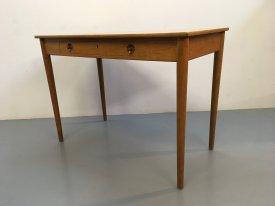 Wegner Oak Writing Desk