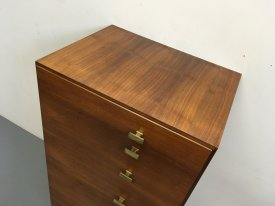 Meredew Tall Chest