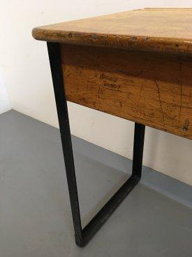 1950's School Desk