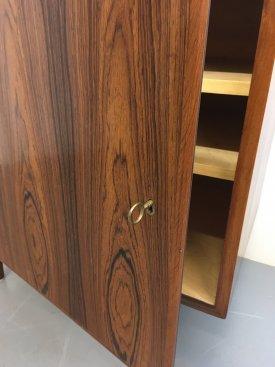 Hundevad Single Door Cabinet