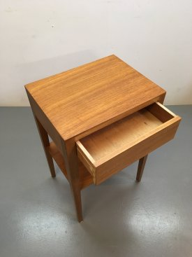Gibbs Bedside Table