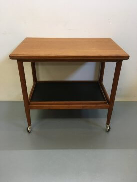 Danish Metamorphic Trolley