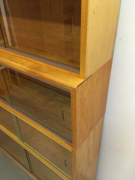 Tall Simplex Bookcase