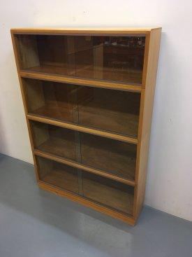 Small Simplex Bookcase