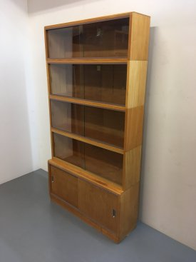 Medium Simplex Bookcase