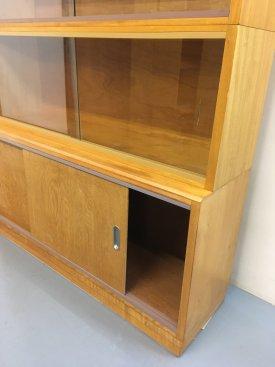 Medium Simplex Bookcase