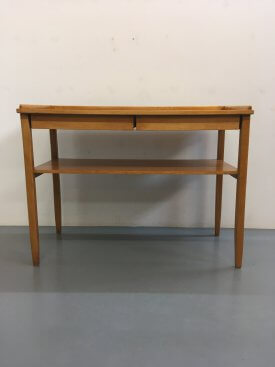 Tingstroms Console Table