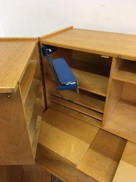 Magic Box Folding Desk