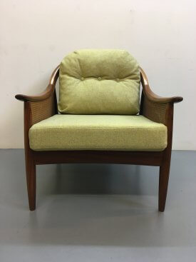 Greaves & Thomas Lounge Chair