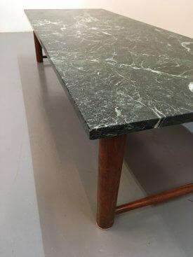 Danish Marble Coffee Table