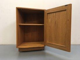 Ercol Corner Cabinet