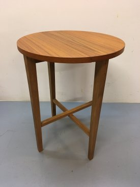 British Stowing Tables