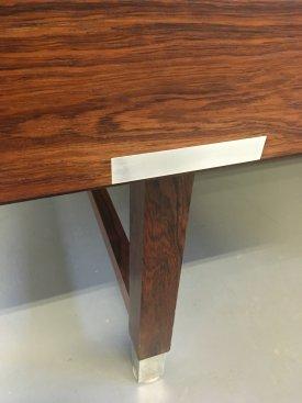 Kai Kristiansen Rosewood Executive Desk