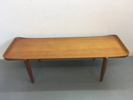 Hvidt/Nielsen Coffee Table