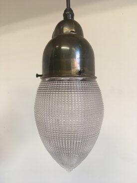 Holophane Bullet Pendants