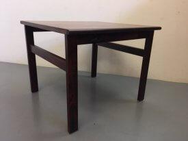 Danish Rosewood Tables