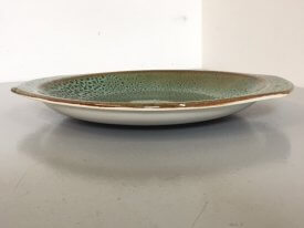 Poole Sea Crest Dish