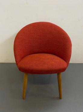 Edjvind Johansson Tub Chair