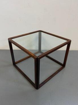 Kai Kristiansen Side Table