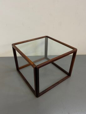 Kai Kristiansen Side Table