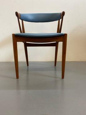 Johannes Andersen Elbow Rest Chair