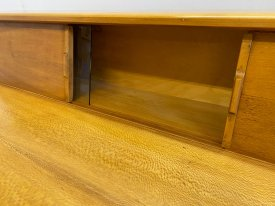 1950's British Desk