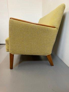 1950's Danish Sofa