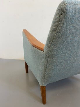 1950's Danish Armchair